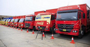 Impemar Group y Mercedes-Benz
